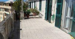 Attico via Bari