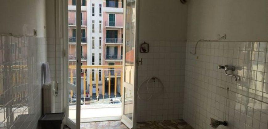 Appartamento Chiavari Piazza Roma