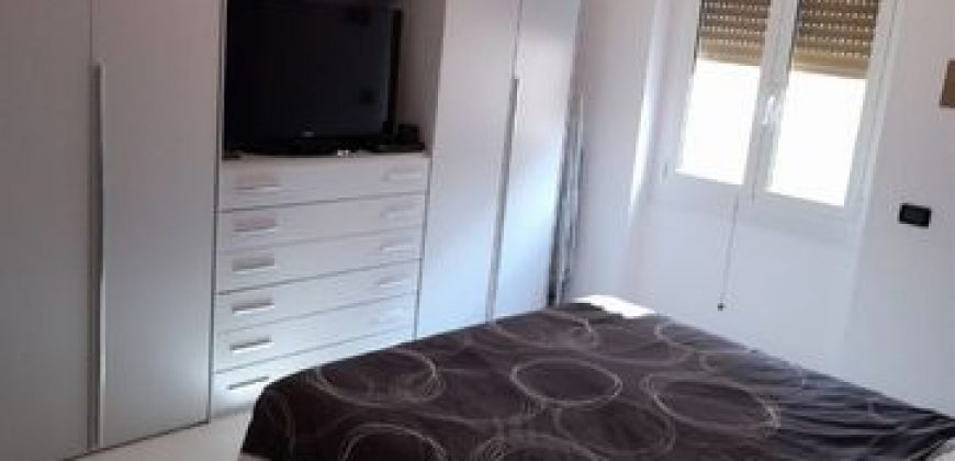 Appartamento Via Ravenna