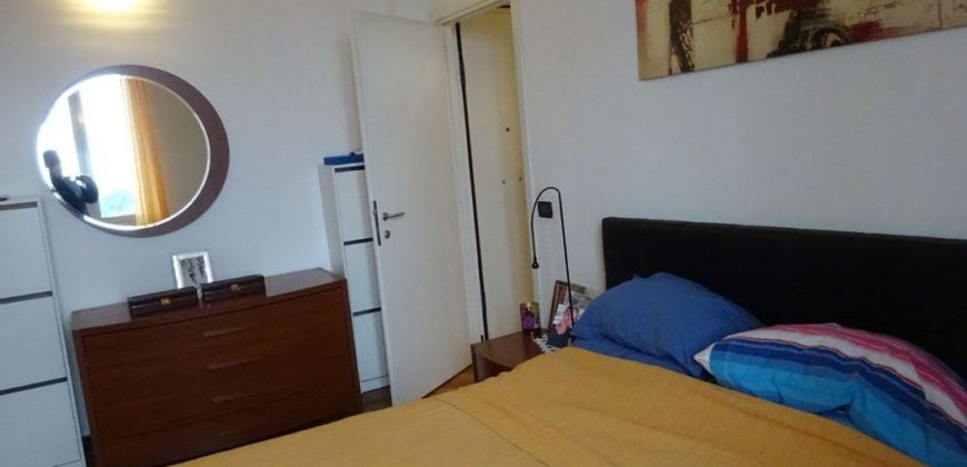 Appartamento Via Montanari