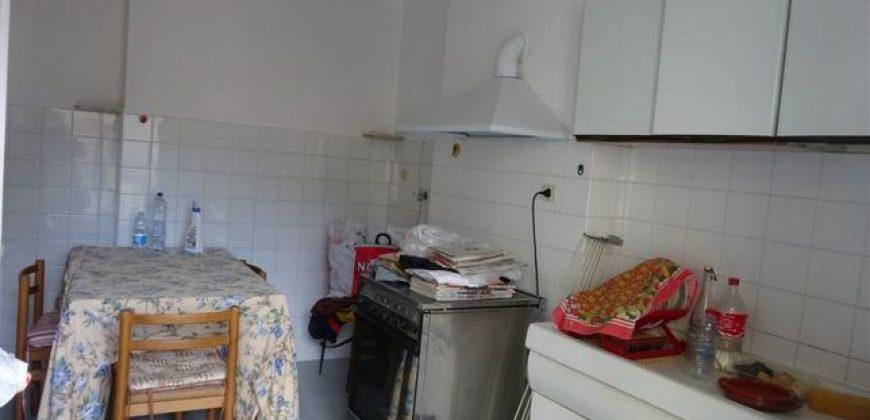 Appartamento Via Fidenza