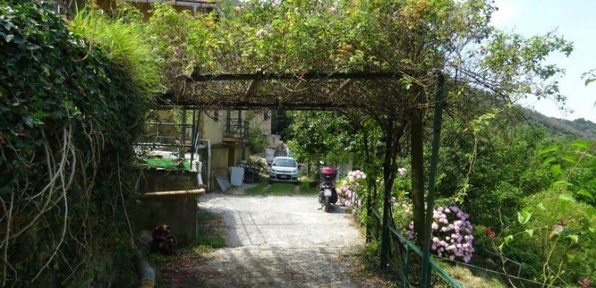 Immobile Via Begato