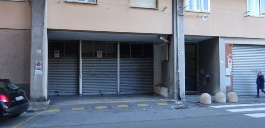 Box Via Bari