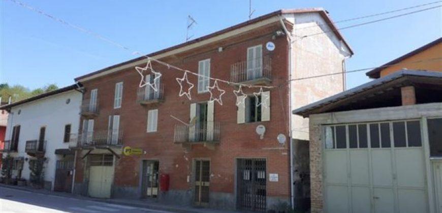Palazzo Piazza Umberto Primo