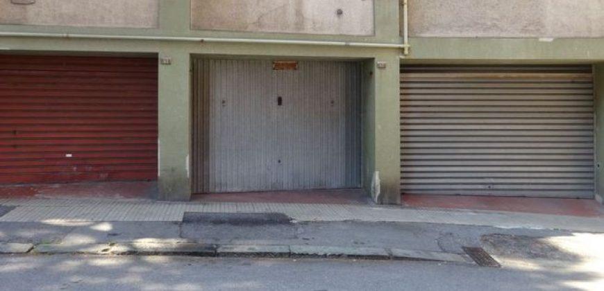 Box Via Vesuvio