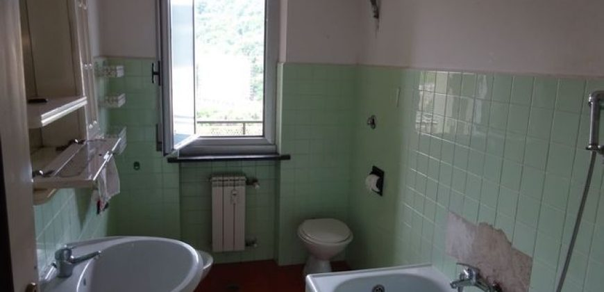 Appartamento Via Susanna Fontanarossa